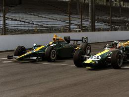 Lotus également en IndyCar en tant que motoriste