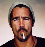 Colin Farrell : fini les excès, sauf les excès de vitesse…