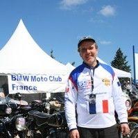 Disparition de Christian Lakomski, président du BMW Motorrad Club France.