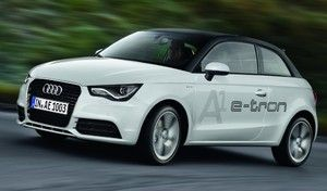 Audi: 10milliards d'euros d'économies pour financer l'électrique