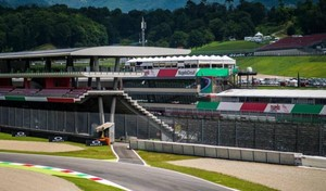 Le Grand Prix d'Italie au Mugello reporté en 2021