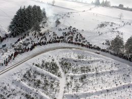 WRC : pas de SupeRally pour le Monte-Carlo