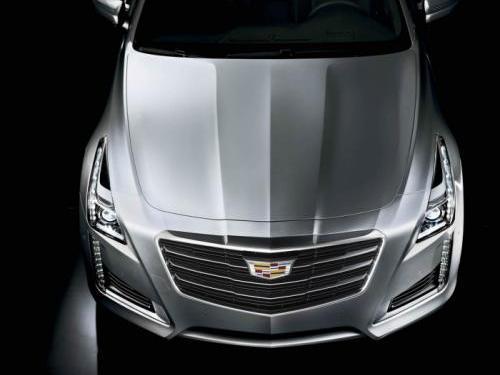 Cadillac : deux nouveautés à venir ?