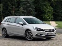 Essai – Opel Astra Sports Tourer 1.6 CDTI 110 (2017) : plus qu'une alternative