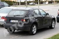 Futur BMW X1: X6 en réduction