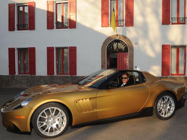 (Minuit chicanes) Ferrari: attention au sur-mesure