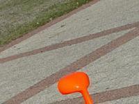 Quizz du vendredi : Voici une orange pressée…