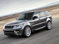 Salon de New York : voici le Range Rover Sport
