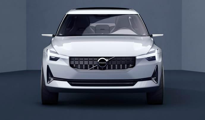 Volvo enregistre le nom S50