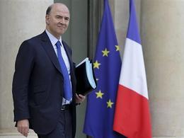 Pour Pierre Moscovici, Carlos Ghosn doit comme promis renoncer à une partie de sa rémunération