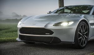 Oubliez la bouche béante de l'Aston Martin Vantage grâce à un préparateur britannique