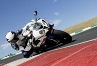 BMW Motorrad Track Experience 2011 : Toutes les dates !!
