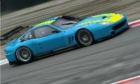 FIA GT1: la Ferrari 550 fait de la résistance