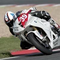 Superbike - BMW: le team Garnier aura un parfum officiel en Stock 1 000