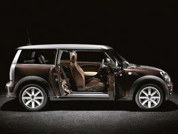 MINI stoppe la production du Clubman