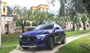 FCA reconnaît les erreurs de gestion avec Maserati