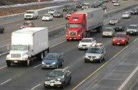 Projet en Ontario : limiter la vitesse des gros camions pour faire baisser la pollution