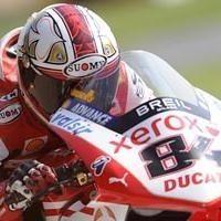 Superbike - Monza Q.2: Fabrizio toujours en haut
