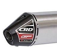 CRD: un GP X-race pour Suzuki RM 250 Z millésime 2010.