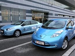 (Actu de l'éco #105) Renault-Nissan, 14 ans déjà...