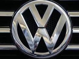 Volkswagen bouge encore et devient numéro un mondial!
