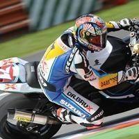 Superstock 1000 - Monza D.2: Corti prend l'avantage