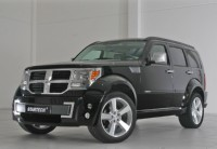 Dodge Nitro by StarTech