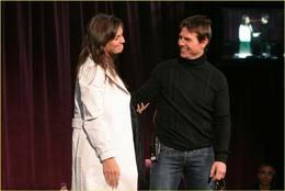 Tom Cruise : même viré, il continue à jouer les héros