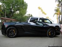 [Vidéo] Lamborghini Gallardo Spider Twin Turbo Heffner, 850ch les cheveux au vent