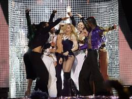 Madonna, fidèle à son chauffeur