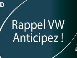 Affaire Volkswagen: en France, des tests de moteurs avant et après rappel