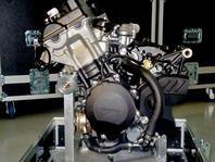 Moto 2 - Test Valence: Le moteur unique est enfin arrivé