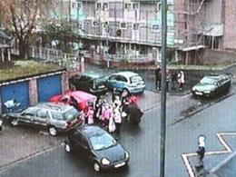 Pourquoi ne faut-il jamais bloquer la voiture d'un retraité ?