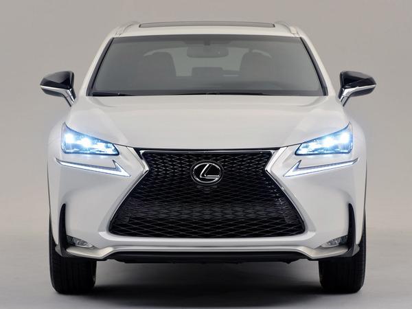 Lexus NX : déjà 6 500 pré-commandes au Japon