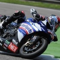 Superbike - Monza Superpole: Spies flingue les records