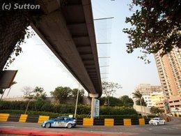 WTCC-Macao: Huff partira en pole position.
