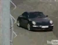 La vidéo du jour : Porsche 997 Phase 2