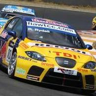 WTCC - Mexique: Les Leon se taillent la part du lion
