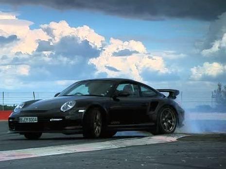 5th Gear : Porsche 911 GT2 RS, la faiseuse de veuve plus cruelle que jamais