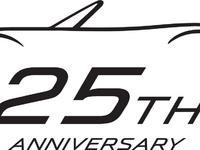 25 ans de Mazda MX-5 en une vidéo de 12 mn
