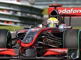F1 - GP Italie, Essais Libres 1 : Hamilton devant