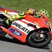 """Moto GP - Rossi: """" Nous devons changer la façon dont cette moto passe les virages"""""""