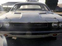 """La Dodge Challenger du film """"Boulevard de la mort"""" à vendre"""