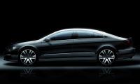 Volkswagen Passat CC : encore des photos HD !