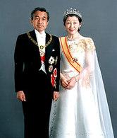 Enfin un héritier et une nouvelle voiture pour l'empereur du Japon !