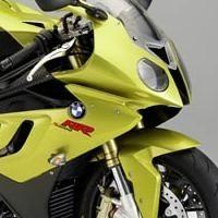 Superbike - Monza: La S 1000RR se présente