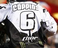 Hommage à Joshua Coppins : 16 saisons à courir après un titre de champion de monde