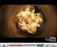 Pub vidéo : explosion de BMW M3 sans trucages