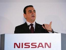 Etats-Unis : Nissan vise les 10% de part de marché d'ici fin 2016