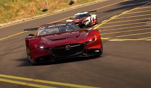 Gran Turismo 7 : premières imagesdynamiques